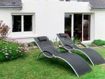 Holiday home 336737 for 6 persons in Ploemeur