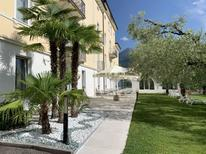 Holiday apartment 336847 for 4 persons in Riva del Garda