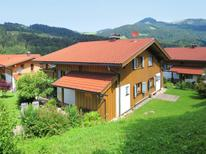Holiday home 337012 for 6 persons in Aschau im Chiemgau-Sachrang