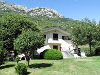 Holiday apartment 337100 for 4 persons in Sorico