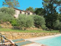 Villa 337519 per 10 persone in Lorgues