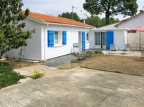 Holiday home 337565 for 3 persons in Saint-Brevin-les-Pins