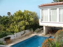 Holiday home 338404 for 3 persons in La Matanza de Acentejo
