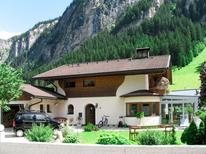 Holiday home 338437 for 11 persons in Mayrhofen