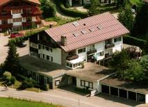 Holiday apartment 338744 for 4 persons in Tiefenbach near Oberstdorf