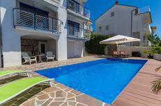 Appartement de vacances 338833 pour 4 personnes , Crikvenica