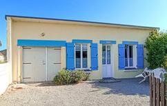 Dom wakacyjny 338893 dla 4 osoby w Anneville-sur-Mer