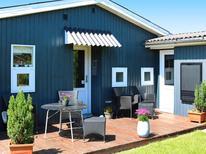 Casa de vacaciones 338961 para 6 personas en Øster Hurup