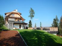 Holiday home 339295 for 6 persons in Hochrindl-Kegel