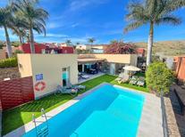 Vakantiehuis 339351 voor 6 personen in Maspalomas