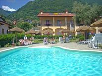 Appartement de vacances 339425 pour 4 personnes , Ossuccio