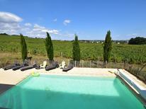 Dom wakacyjny 339687 dla 8 osób w Vinzelles