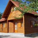 Holiday home 339952 for 8 persons in Balatonfökajar