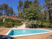 Dom wakacyjny 34435 dla 7 osób w Gordes