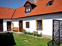 Ferienhaus 34948 für 6 Personen in Cizova