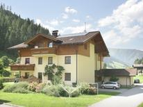 Holiday home 342838 for 6 persons in Hüttschlag