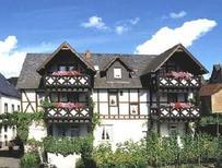 Appartement 344531 voor 2 personen in Ernst