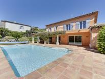 Ferienhaus 344552 für 10 Personen in Cavalaire-sur-Mer