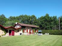 Holiday home 344702 for 6 persons in Le Porge