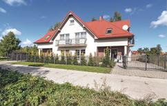 Holiday apartment 344787 for 6 persons in Rowy