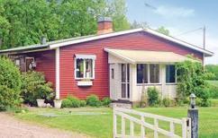 Ferienhaus 344791 für 5 Personen in Lidhult