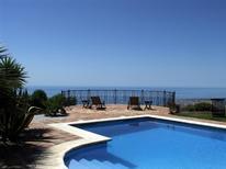 Ferienhaus 344823 für 12 Personen in Algarrobo