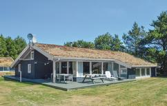 Holiday home 344855 for 8 persons in Saltum Strand