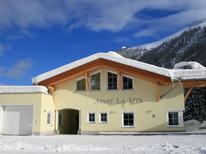 Appartement 344904 voor 2 personen in Sankt Anton am Arlberg