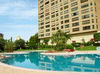 Holiday apartment 344939 for 4 persons in Benidorm