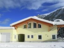 Appartement de vacances 345178 pour 6 personnes , Sankt Anton am Arlberg
