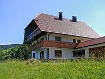 Appartamento 348115 per 4 persone in Oberharmersbach