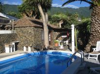 Semesterhus 348158 för 2 vuxna + 1 barn i Breña Alta