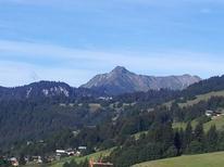 Ferienhaus 348458 für 10 Personen in Les Gets
