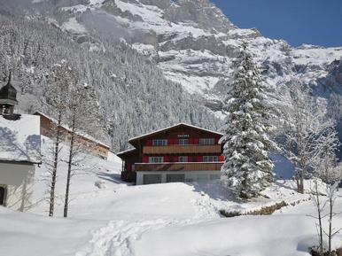Für 8 Personen: Hübsches Apartment / Ferienwohnung in der Region Zentralschweiz