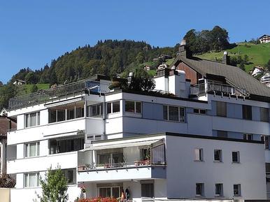 Für 7 Personen: Hübsches Apartment / Ferienwohnung in der Region Zentralschweiz