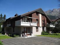 Appartement 349065 voor 4 personen in Engelberg
