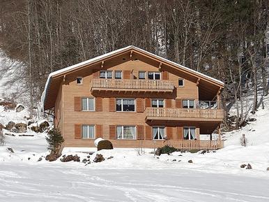 Für 3 Personen: Hübsches Apartment / Ferienwohnung in der Region Zentralschweiz