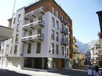 Appartamento 349100 per 6 persone in Engelberg