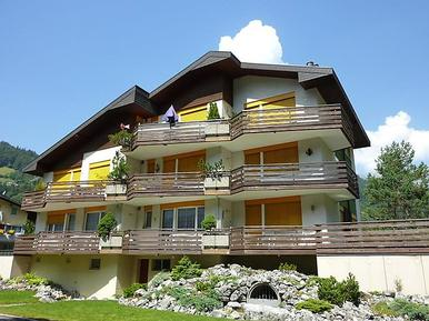 Für 4 Personen: Hübsches Apartment / Ferienwohnung in der Region Zentralschweiz