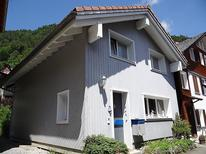Mieszkanie wakacyjne 349473 dla 8 osób w Engelberg