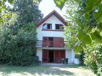 Ferienhaus 349504 für 8 Personen in Balatonalmadi