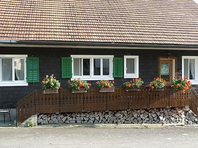 Gemütliches Ferienhaus : Region Zentralschweiz für 5 Personen