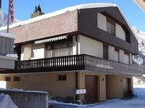 Appartement de vacances 349522 pour 4 personnes , Engelberg