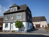 Holiday home 349663 for 6 persons in Haserich