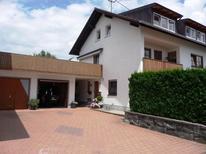 Appartement 349664 voor 2 personen in Dietmannsried