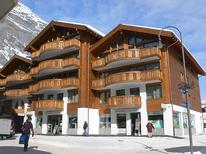 Holiday apartment 349897 for 2 persons in Zermatt