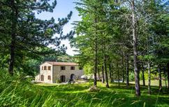 Mieszkanie wakacyjne 349986 dla 7 osób w Apecchio