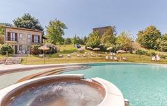 Ferienwohnung 349988 für 5 Personen in Apecchio