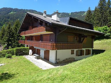 Für 6 Personen: Hübsches Apartment / Ferienwohnung in der Region Waadt
