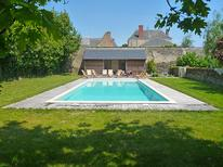 Holiday home 35239 for 15 persons in Thorigné-d'Anjou